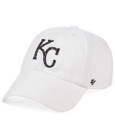 '47 Brand Kansas City Royals Galactic CLEAN UP Cap