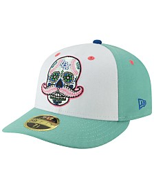 New Era Lexington Legends Copa de la Diversion Low Profile 59FIFTY Fitted Cap