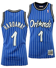 Big Boys Penny Hardaway Orlando Magic Hardwood Classic Swingman Jersey