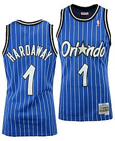 Mitchell & Ness Big Boys Penny Hardaway Orlando Magic Hardwood Classic Swingman Jersey