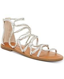 Lucky Brand Women's Anisha Flat Sandals