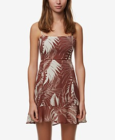 Juniors' Nathan Printed Tank Dress
