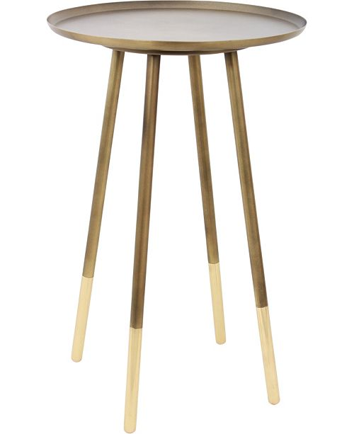 Ren Wil Pawn Side Table