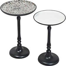 Sherry Tables (Set of 2), Quick Ship