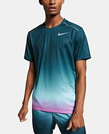 Men's Miler Dri-FIT Ombré T-Shirt