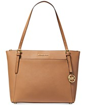 ed79f49e227291 MICHAEL Michael Kors Voyager East West Leather Tote