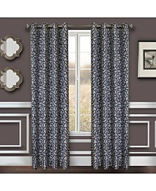 Barra Grommet Panel Drapery
