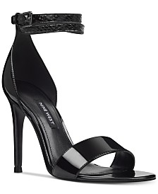 Nine West Women's Nika Evening Sandals