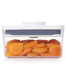 OXO Pop Big Square Mini Food Storage Container