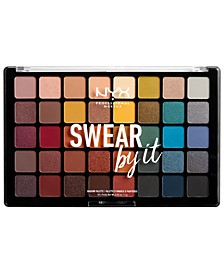 Swear By It Shadow Palette