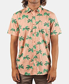 Men's Amigos Printed Pocket Shirt