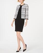 b83e00e2005 Kasper Suit Separates Womens Suits - Macy s
