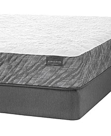 "Hybrid 13.5"" Plush Mattress Set- California King"