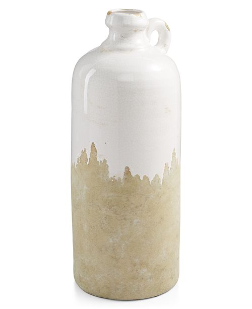 Home Essentials CLOSEOUT! La Dolce Vita Tall Ceramic Vase