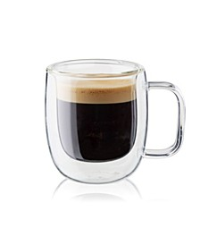 ZWILLING Sorrento Plus Espresso Glass Mug