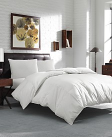 Eddie Bauer 600 Fill White Goose Down Comforter Collection