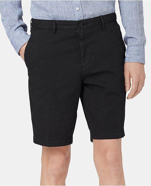 Hugo Boss BOSS Men's Slice-Short Regular-Fit Shorts