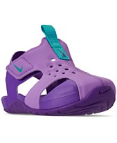 1d9266a8ee97 Nike Toddler Girls' Sunray Protect 2 Sandals from Finish Line