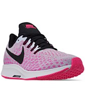 6b9dfceb388 Nike Women s Air Zoom Pegasus 35 Running Sneakers from Finish Line