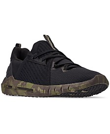 Under Armour Boys' HOVR SLK Print Running Sneakers from Finish Line