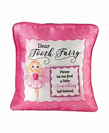 Lillian Rose Fairy Tooth Fairy Pillow
