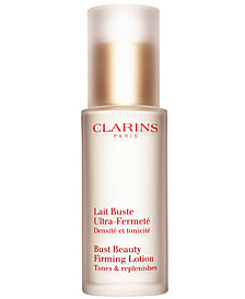Clarins Bust Beauty Firming Lotion, 1.7oz