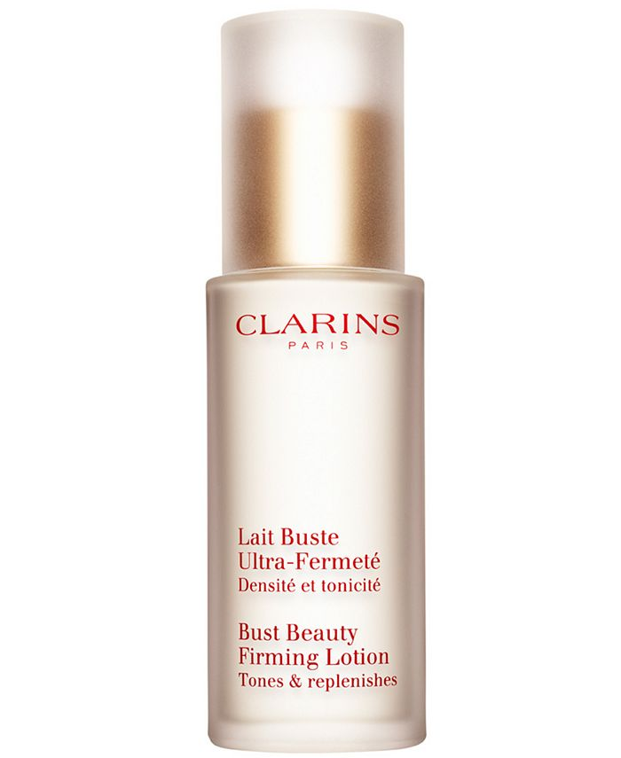 Clarins - Bust Beauty Firming Lotion, 1.7oz