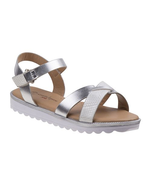 Nanette Lepore Every Step Strappy Sandals