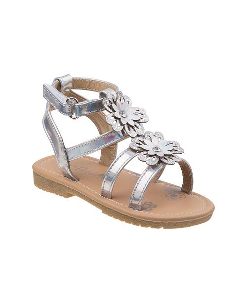 Petalia Every Step Open Toe Sandals
