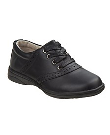 Laura Ashley's Every Step Oxford School Shoes
