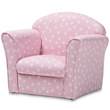 Erica Kid's Armchair, Quick Ship