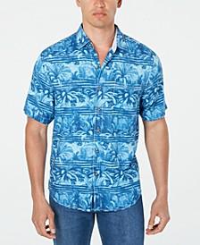 Men's Primo Palm Shirt