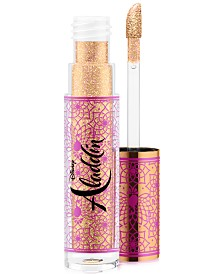 MAC The Disney Aladdin Collection Lipglass