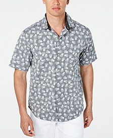Men's Positano Pineapple Shirt