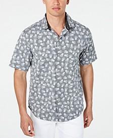 Men's Positano Pineapple Shirt