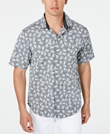 Tommy Bahama Men's Positano Pineapple Shirt