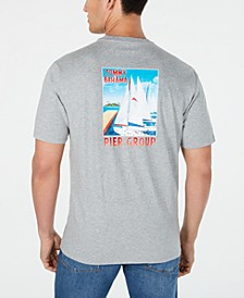 Men's Pier Group T-Shirt