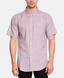 Ezekiel Men's Flannegan Shirt
