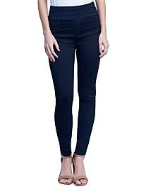 Seven7 Tummy Toner Skinny Jeans
