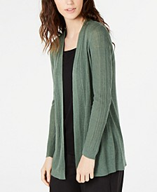 Simple Cardigan, Regular & Petite