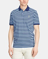 a0d396f65 Polo Ralph Lauren Men s Classic Fit Stripe Polo. Quickview. 4 colors