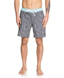 "Quiksilver Secret Ingredient 18"" Board Shorts"
