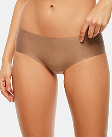 Women's Soft Stretch One Size Seamless Hipster Underwear 2644, Online Only