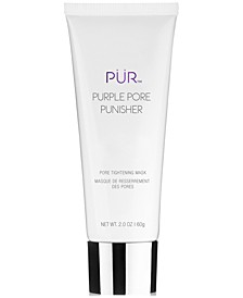 Purple Pore Punisher Pore-Tightening Mask