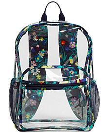 Clearly Colorful Backpack