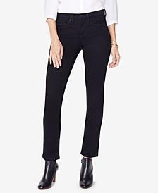 Petite Sheri Tummy-Control Slim-Leg Jeans