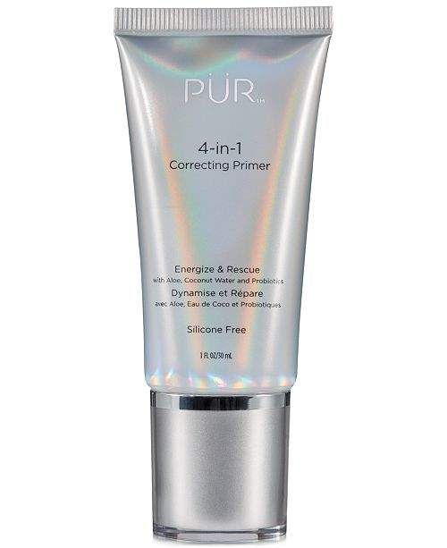 PUR 4-In-1 Correcting Primer - Energize & Rescue