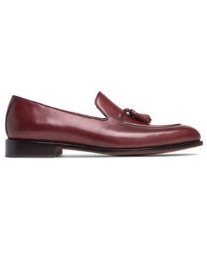Men's Kennedy Tassel Loafer Lace-Up Goodyear Dress Shoes Men's Shoes