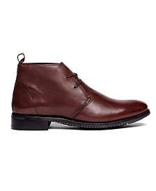 Anthony Veer Arthur Chukka Boot