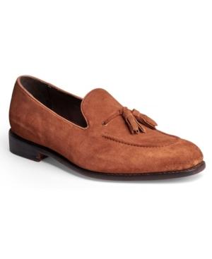 Men's Kennedy Tassel Slip-On Loafer Men's Shoes